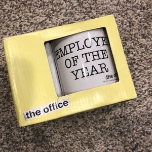 Other - The office coffee mug